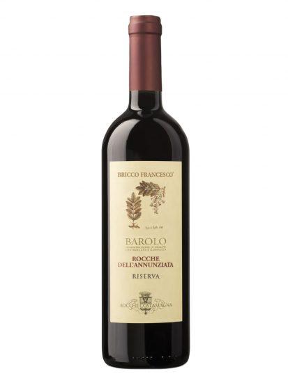 BAROLO, ROCCHE COSTAMAGNA, ROCCHE DELL'ANNUNZIATA, Su i Vini di WineNews