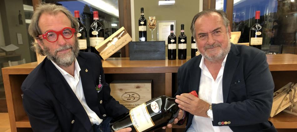 Michel Rolland, dalla crescita della gradazione alcolica dei vini ai vitigni resistenti