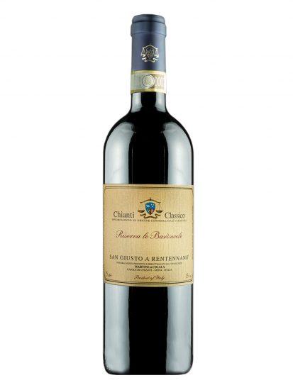 CHIANTI CLASSICO, MONTI IN CHIANTI, SAN GIUSTO A RENTENNANO, Su i Vini di WineNews