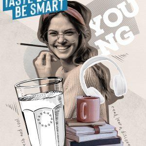 Smart, europeo e buono: il mondo del latte italiano punta sulle nuove generazioni di consumatori