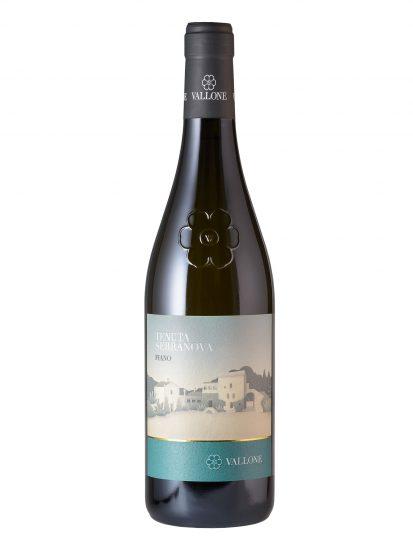 FIANO, SALENTO, VALLONE, Su i Vini di WineNews