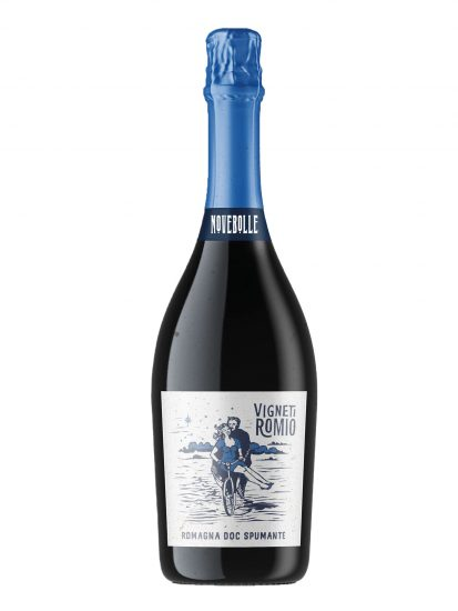 CAVIRO, EXTRA DRY, ROMAGNA, VIGNETI ROMIO, Su i Vini di WineNews