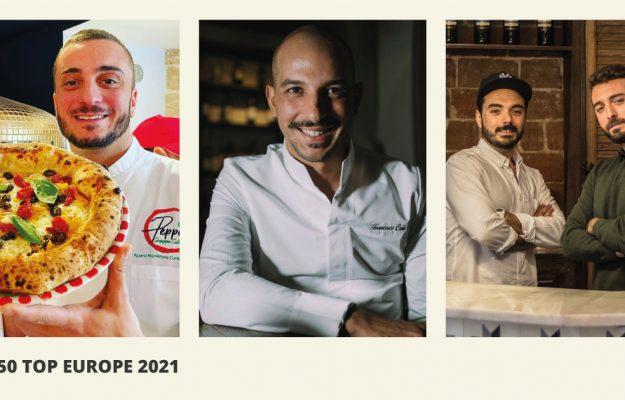 50 KALO, 50 TOP PIZZA, 50 TOP PIZZA EUROPE 2021, Europa, PEPPE PIZZERIA, PIZZAIOLI, PIZZERIE, Non Solo Vino
