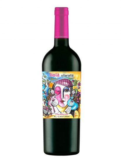 AL CANTÀRA, ETNA ROSSO, Su i Vini di WineNews