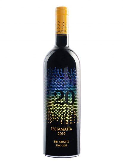 BIBI GRAETZ, SANGIOVESE, TOSCANA, Su i Vini di WineNews