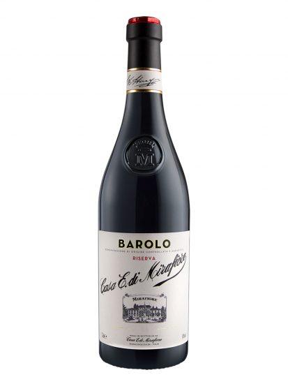 BAROLO, CASA E. DI MIRAFIORE, NEBBIOLO, Su i Vini di WineNews
