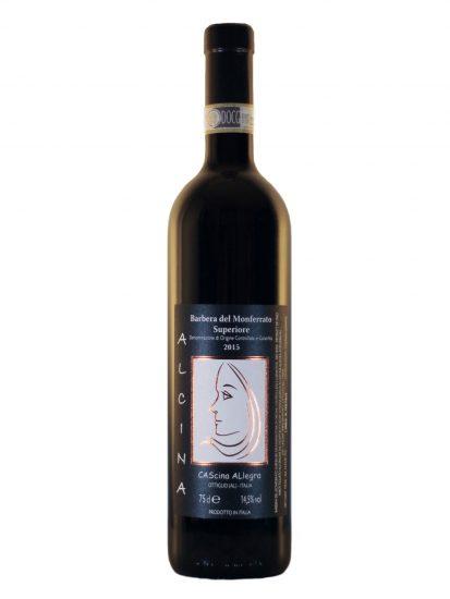 BARBERA, CASCINA ALLEGRA, MONFERRATO, Su i Vini di WineNews