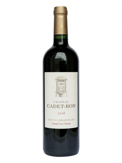 Bordeaux, CHÂTEAU CADET BON, SAINT EMILION, Su i Vini di WineNews