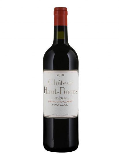 Bordeaux, CHÂTEAU HAUT‐BAGES LIBÉRAL, PAUILLAC, Su i Vini di WineNews