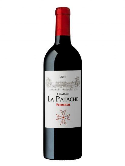 Bordeaux, CHÂTEAU LA PATACHE, POMEROL, Su i Vini di WineNews