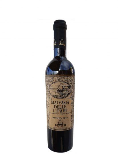 FENECH, LIPARI, PASSITO, Su i Vini di WineNews