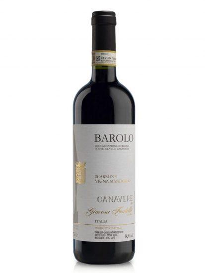 BAROLO, FRATELLI GIACOSA, SCARRONE, Su i Vini di WineNews