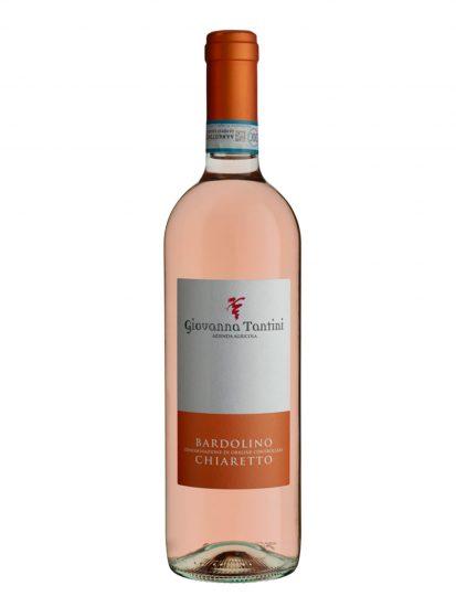 BARDOLINO, CHIARETTO, GIOVANNA TANTINI, Su i Vini di WineNews