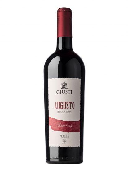 GIUSTI, MONTELLO E COLLI ASOLANI, RECANTINA, Su i Vini di WineNews