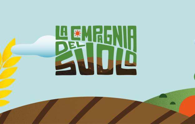 CHIMICA, COMPAGNIA DEL SUOLO, FEDERBIO, SLOW FOOD, SUOLO, WWF, Non Solo Vino
