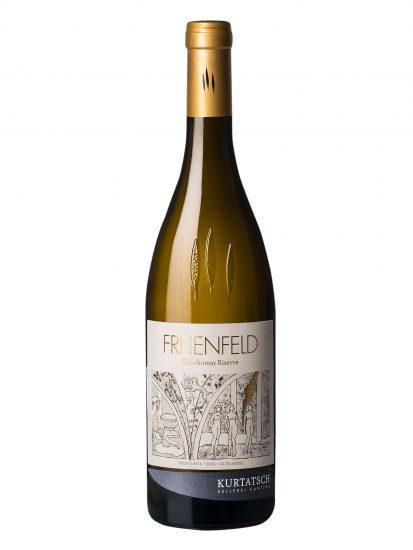 ALTO ADIGE, CHARDONNAY, KELLEREI KURTATSCH, Su i Vini di WineNews