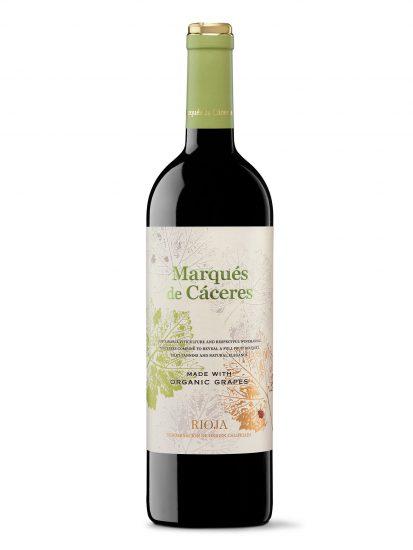 MARQUÉS DE CÁCERES, RIOJA, ROSSO, Su i Vini di WineNews