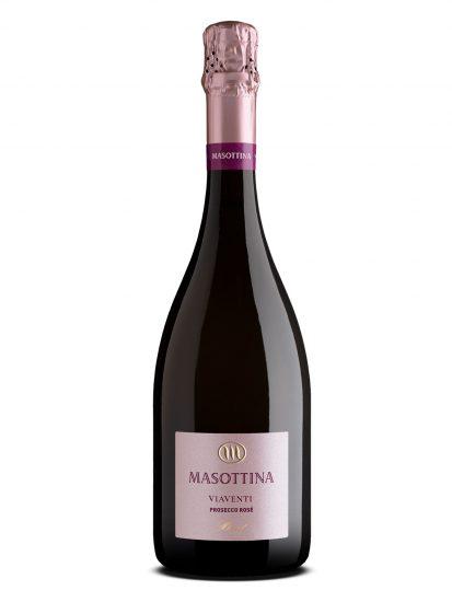 BRUT ROSÉ, MASOTTINA, PROSECCO, TREVISO, Su i Vini di WineNews