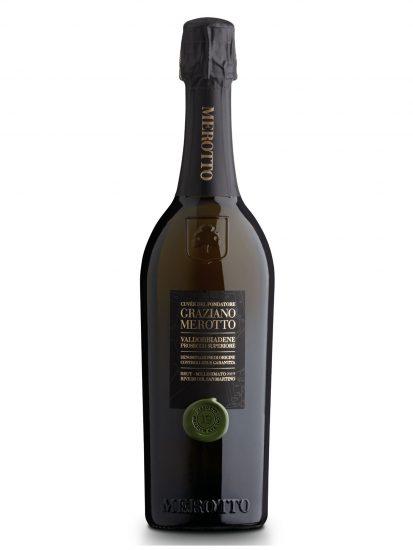 MEROTTO, PROSECCO, VALDOBBIADENE, Su i Vini di WineNews