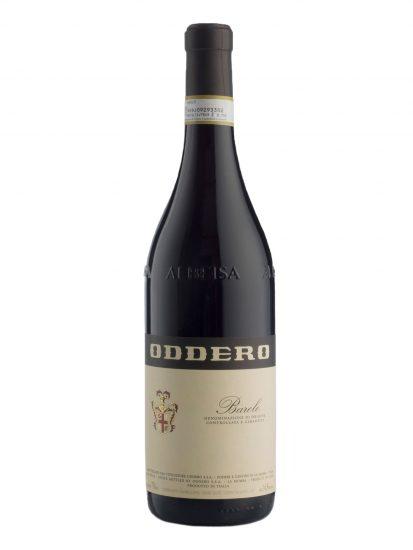 BAROLO, NEBBIOLO, ODDERO, Su i Vini di WineNews