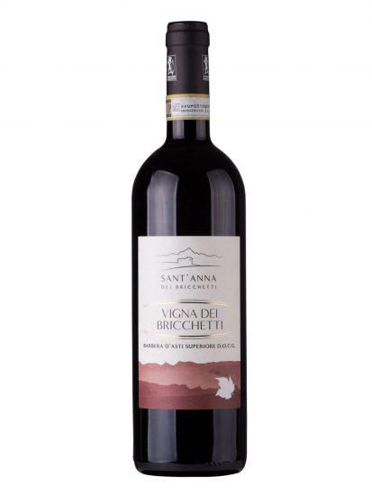 ASTI, BARBERA, SANT'ANNA DEI BRICCHETTI, Su i Vini di WineNews