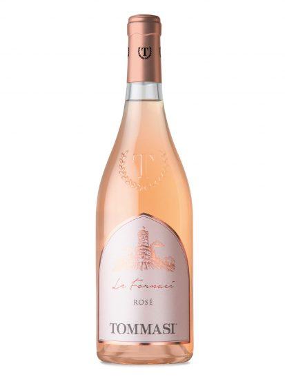 TOMMASI FAMILY ESTATES, VENETO, Su i Vini di WineNews