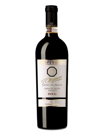 NERO DI TROIA, PUGLIA, TORREVENTO, Su i Vini di WineNews