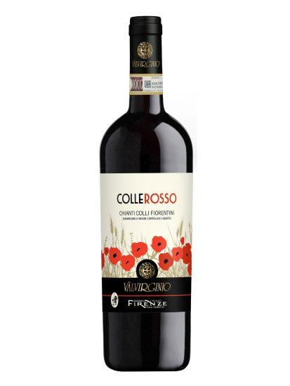CHIANTI, COLLI FIORENTINI, VALVIRGINIO, Su i Vini di WineNews