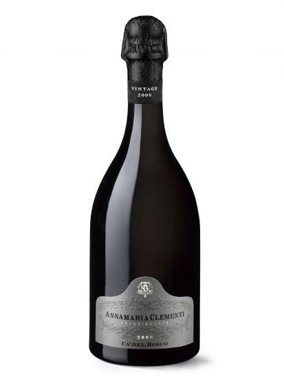 CA' DEL BOSCO, EXTRA BRUT, FRANCIACORTA, Su i Vini di WineNews