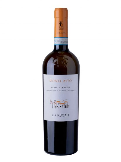 CA' RUGATE, SOAVE, Su i Quaderni di WineNews