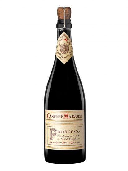 CARPENÈ MALVOLTI, PROSECCO, Su i Vini di WineNews