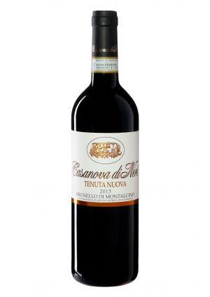 Casanova di Neri, Docg Brunello di Montalcino Tenuta Nuova 2013
