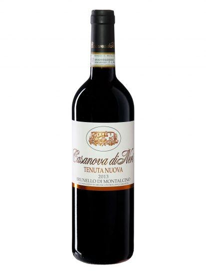 BRUNELLO, CASANOVA DI NERI, MONTALCINO, Su i Vini di WineNews