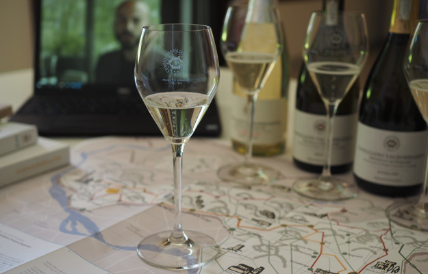 CONEGLIANO VALDOBBIADENE AT HOME, CONEGLIANO VALDOBBIADENE PROSECCO SUPERIORE DOCG, vino, VIRTUAL TASTING, Italia
