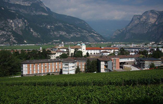 FONDAZIONE EDMUND MACH, PIWI, vino, Italia