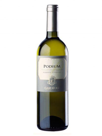 CASTELLI DI JESI, GAROFOLI, VERDICCHIO, Su i Vini di WineNews