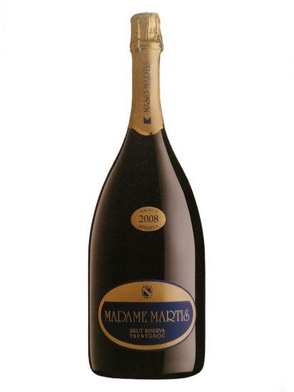 BRUT, MASO MARTIS, TRENTO, Su i Vini di WineNews