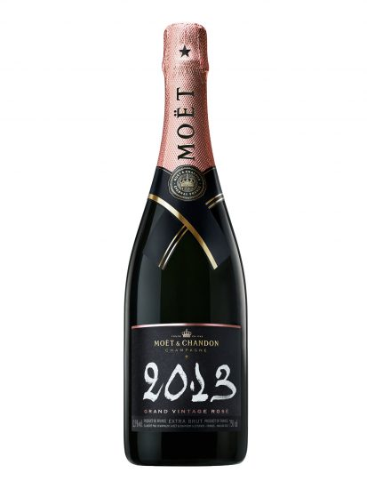CHAMPAGNE, EXTRA BRUT, MOET ET CHANDON, ROSÉ, Su i Vini di WineNews