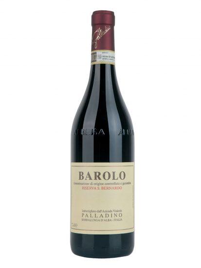 BAROLO, NEBBIOLO, PALLADINO, Su i Vini di WineNews
