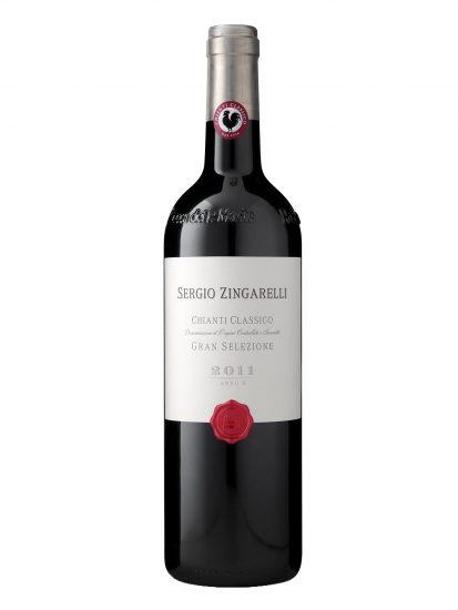 CHIANTI CLASSICO, GRAN SELEZIONE, ROCCA DELLE MACÌE, Su i Vini di WineNews