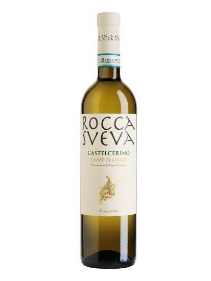 CANTINA DI SOAVE, CASTELCERINO, ROCCA SVEVA, SOAVE, Su i Quaderni di WineNews