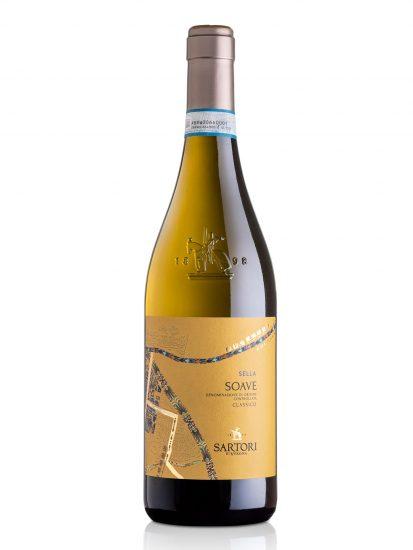 SARTORI, SOAVE, Su i Quaderni di WineNews