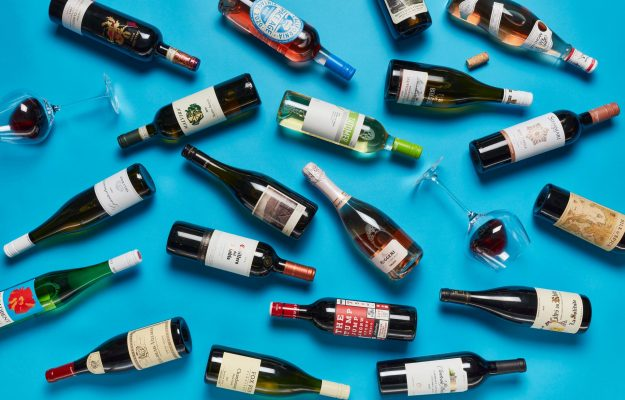TOP 100 BEST BUYS, WINE, WINE ENTHUSIAST, News