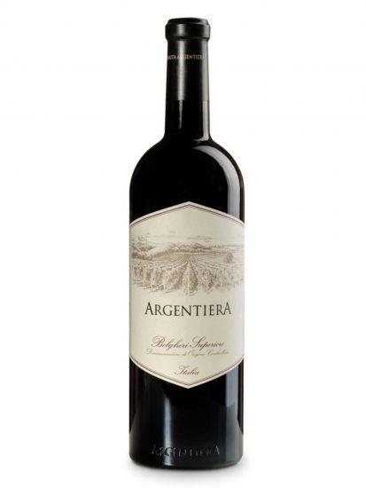 BOLGHERI, TENUTA ARGENTIERA, Su i Vini di WineNews