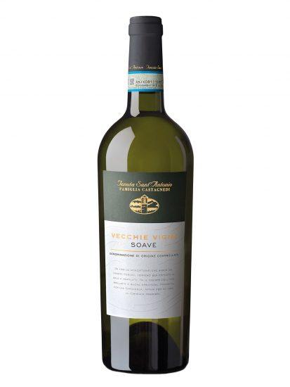 GARGANEGA, SOAVE, TENUTA SANT'ANTONIO, Su i Quaderni di WineNews