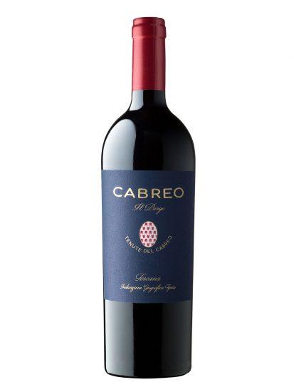 AMBROGIO E GIOVANNI FOLONARI TENUTE, ROSSO, TENUTE DEL CABREO, TOSCANA, Su i Vini di WineNews