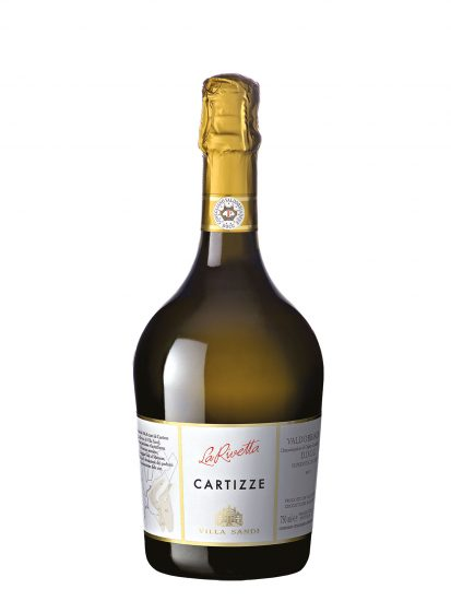 CARTIZZE, VALDOBBIADENE, VILLA SANDI, Su i Vini di WineNews