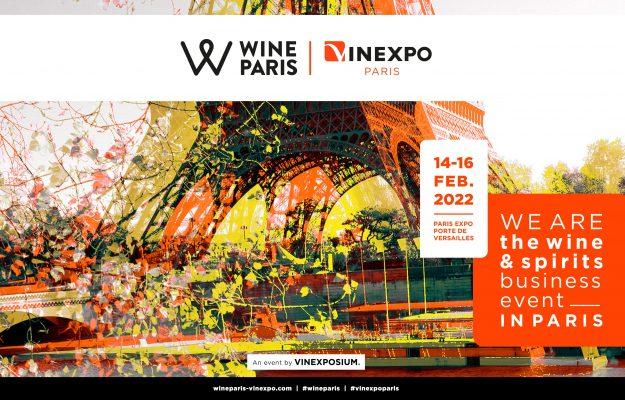 FIERE, VINEXPO PARIS, vino, WINE PARIS, Mondo