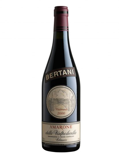 AMARONE, BERTANI, VALPOLICELLA, Su i Vini di WineNews