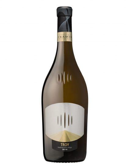 ALTO ADIGE, CHARDONNAY, KELLEREI TRAMIN, Su i Vini di WineNews
